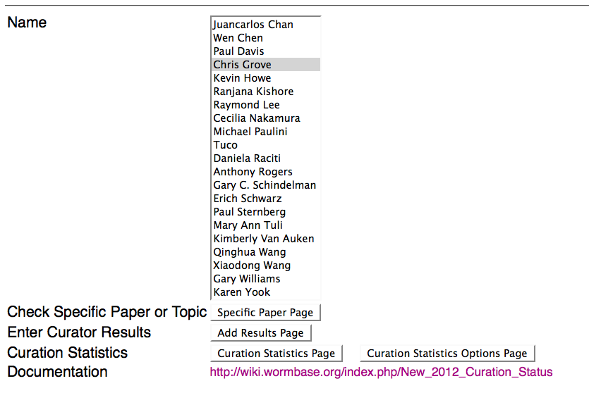 Curation Status Form Main Page 11-8-2013.png